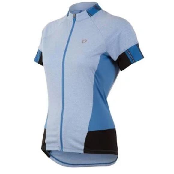 Pearl Izumi Elite Pursuit Bike Jersey Shortsleeve Men yellow 2017 Short Sleeve Cycling Jersey
